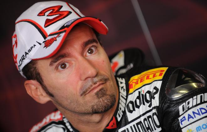 Max Biaggi Net Worth