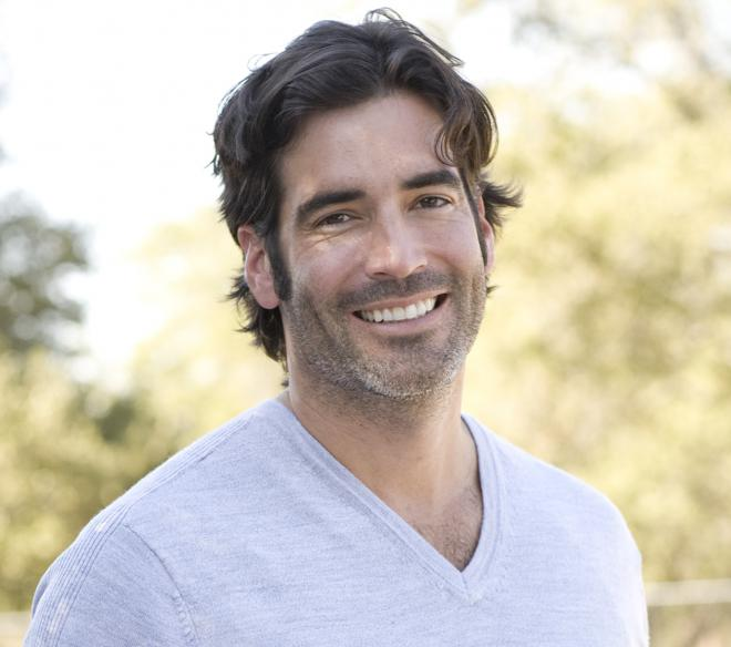 Carter Oosterhouse Net Worth