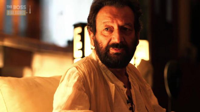 Shekhar Kapur Net Worth
