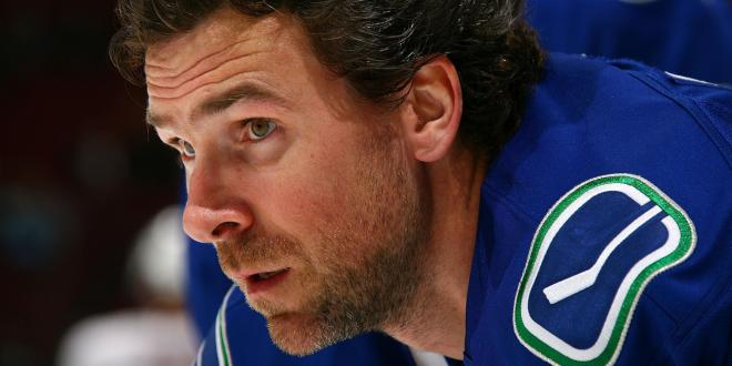 Trevor Linden Net Worth