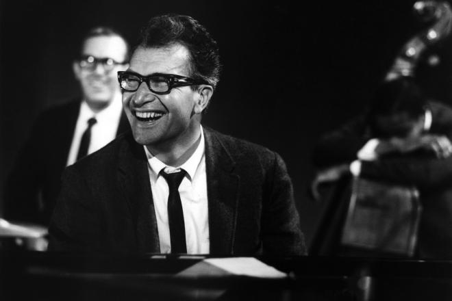 Dave Brubeck Net Worth