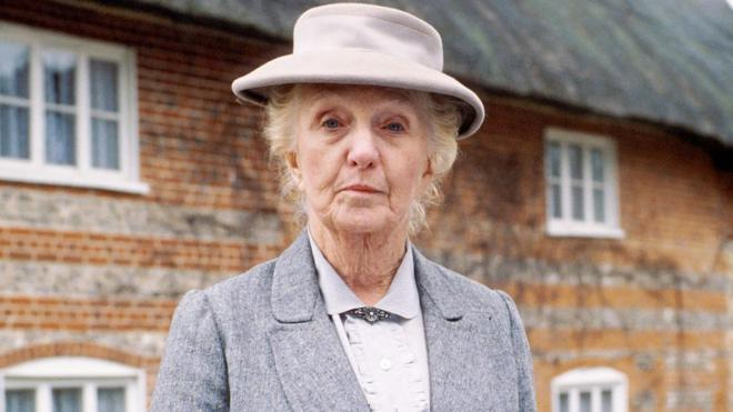 Joan Hickson Net Worth