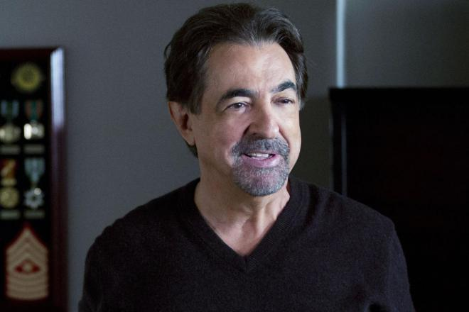 Joe Mantegna Net Worth