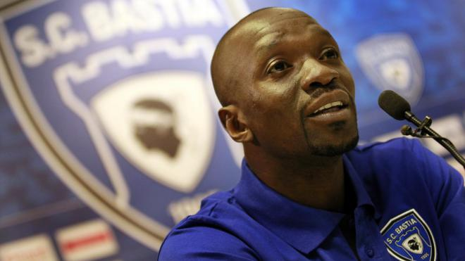 Claude Makelele Net Worth