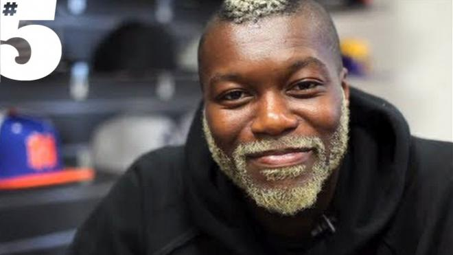 Djibril Cisse Net Worth