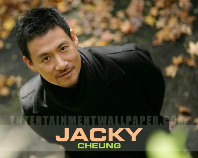 Jacky Cheung Net Worth