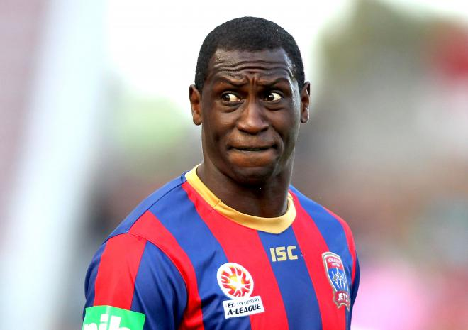 Emile Heskey Net Worth