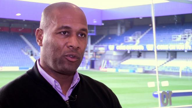 Les Ferdinand Net Worth