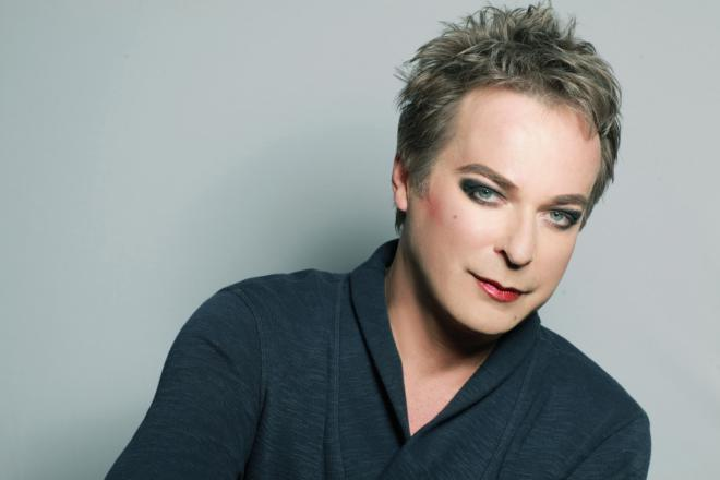 Julian Clary Net Worth