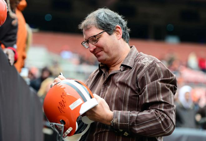 Bernie Kosar Net Worth