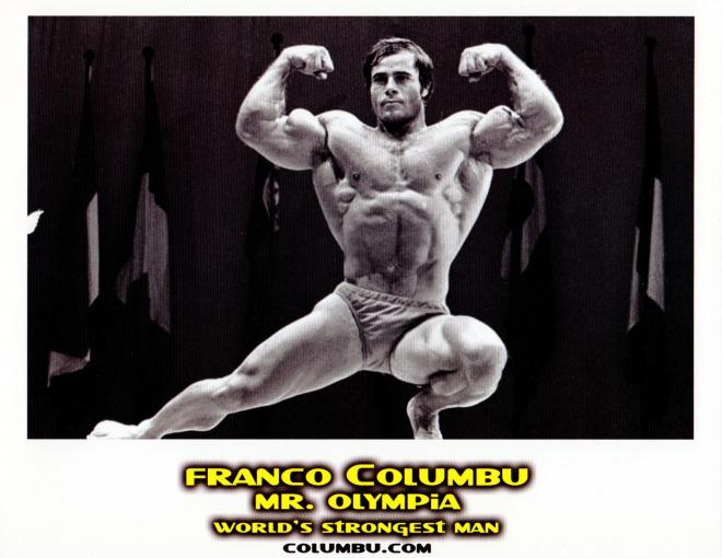 Franco Columbu Net Worth