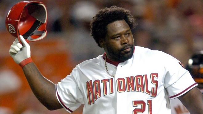 Dmitri Young Net Worth