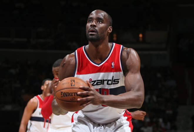 Emeka Okafor Net Worth