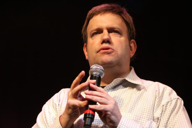 Frank Luntz Net Worth