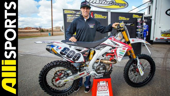 Mike Alessi Net Worth