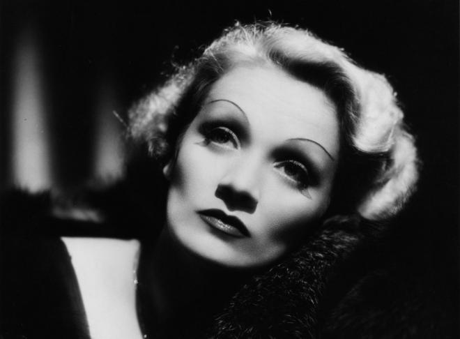 Marlene Dietrich Net Worth