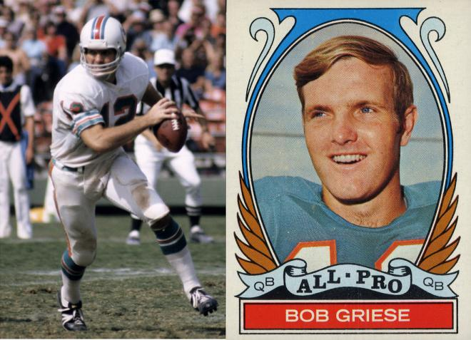Bob Griese Net Worth