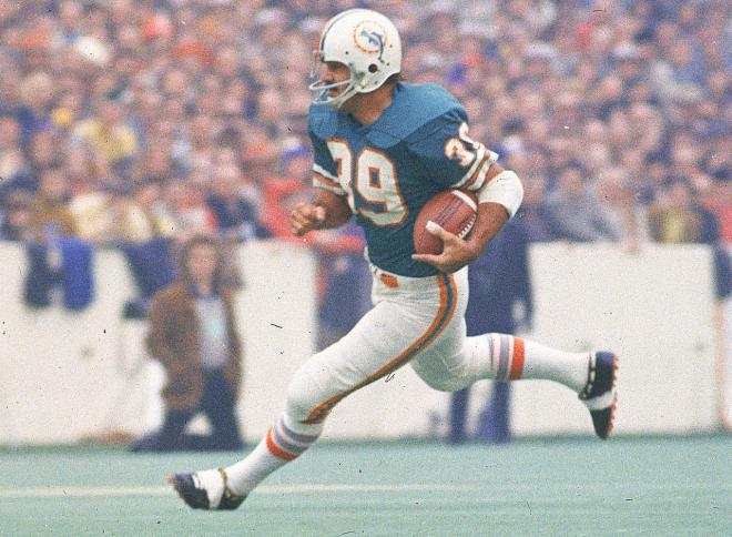 Larry Csonka Net Worth