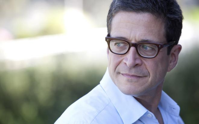 Paul Attanasio Net Worth