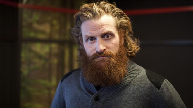 Kristofer Hivju Net Worth