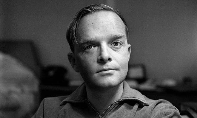 Truman Capote Net Worth
