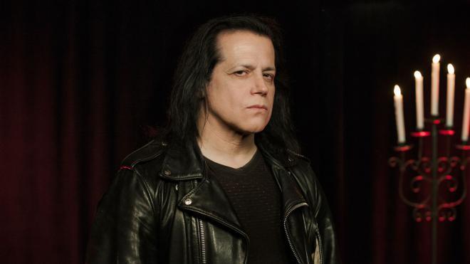 Glenn Danzig Net Worth