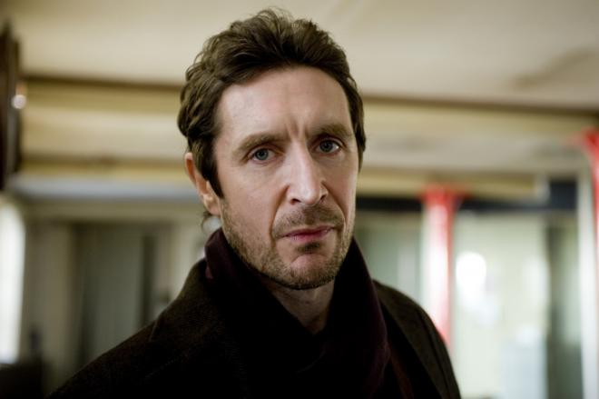Paul McGann Net Worth