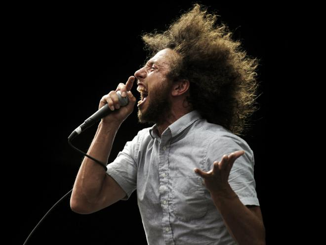 Zack de la Rocha Net Worth
