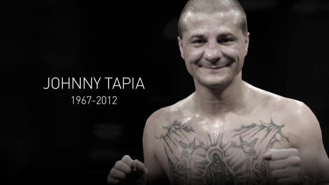 Johnny Tapia Net Worth