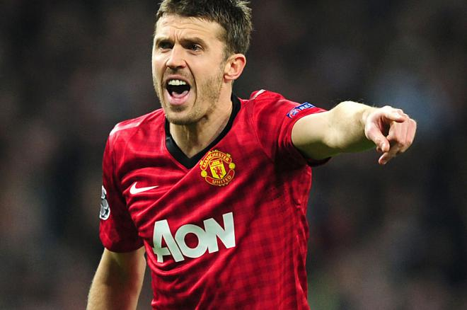 Michael Carrick Net Worth