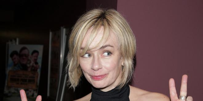 Lucy DeCoutere Net Worth