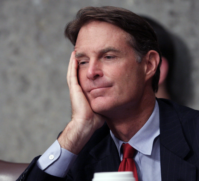 Evan Bayh Net Worth