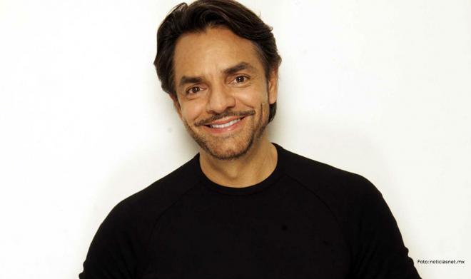 Eugenio Derbez Net Worth