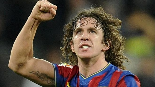 Carles Puyol Net Worth
