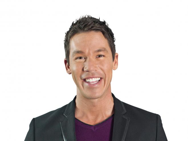 David Bromstad Net Worth
