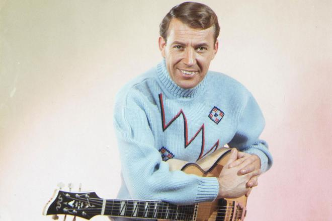 Val Doonican Net Worth