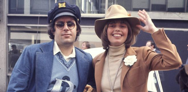 Daryl Dragon Net Worth