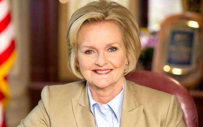 Claire McCaskill Net Worth