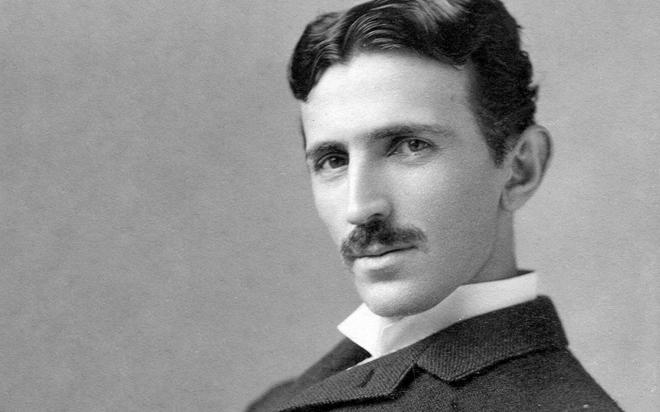 Nikola Tesla Net Worth