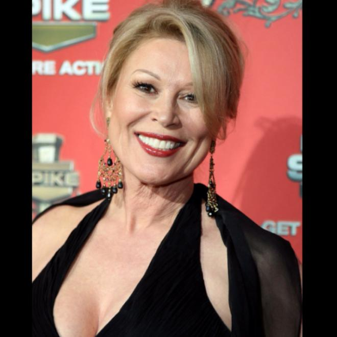 Leslie Easterbrook Net Worth
