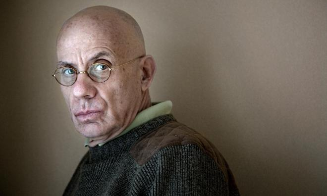 James Ellroy Net Worth