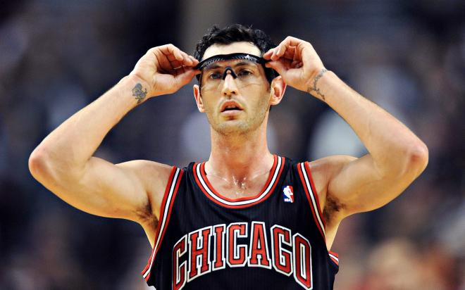 Kirk Hinrich Net Worth 2018: Hidden Facts You Need To Know!