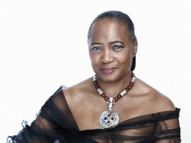 Barbara Hendricks Net Worth