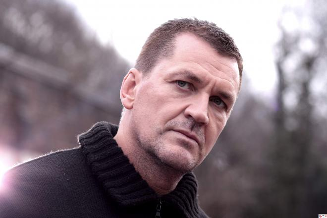 Craig Fairbrass Net Worth