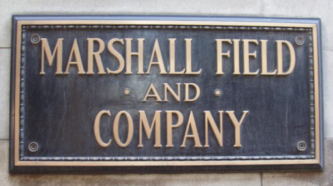 Marshall Field Net Worth