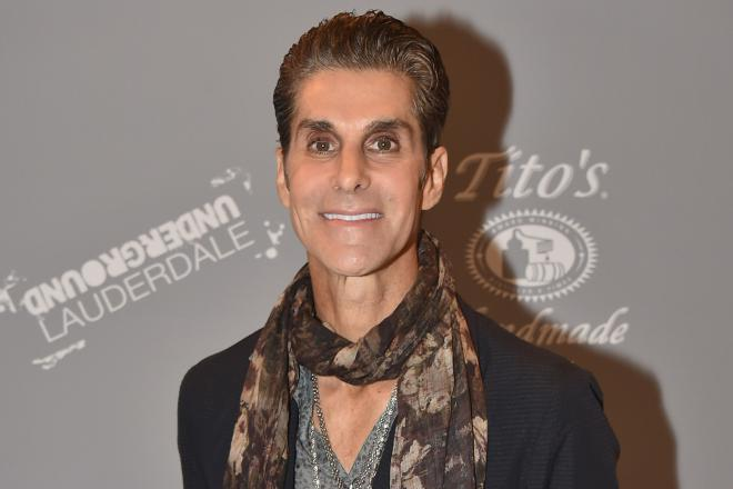 Perry Farrell Net Worth
