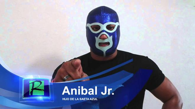Aníbal Jr. Net Worth
