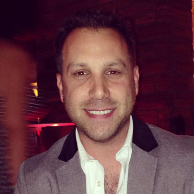 Jason Adelman Net Worth