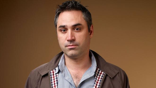 Alex Garland Net Worth