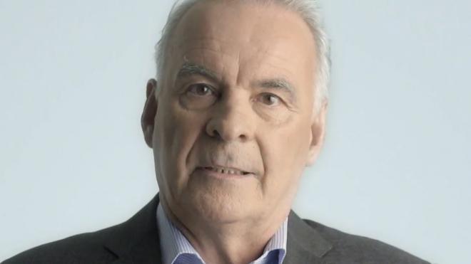 Alain Bouchard Net Worth